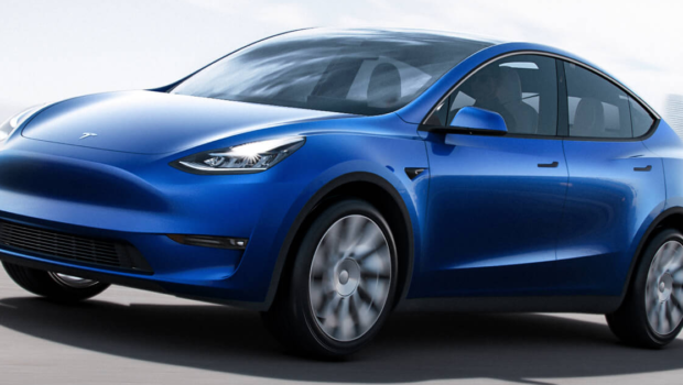 Model Y Photo: Tesla Model Y Versus The Bottom Line: What We Learned
