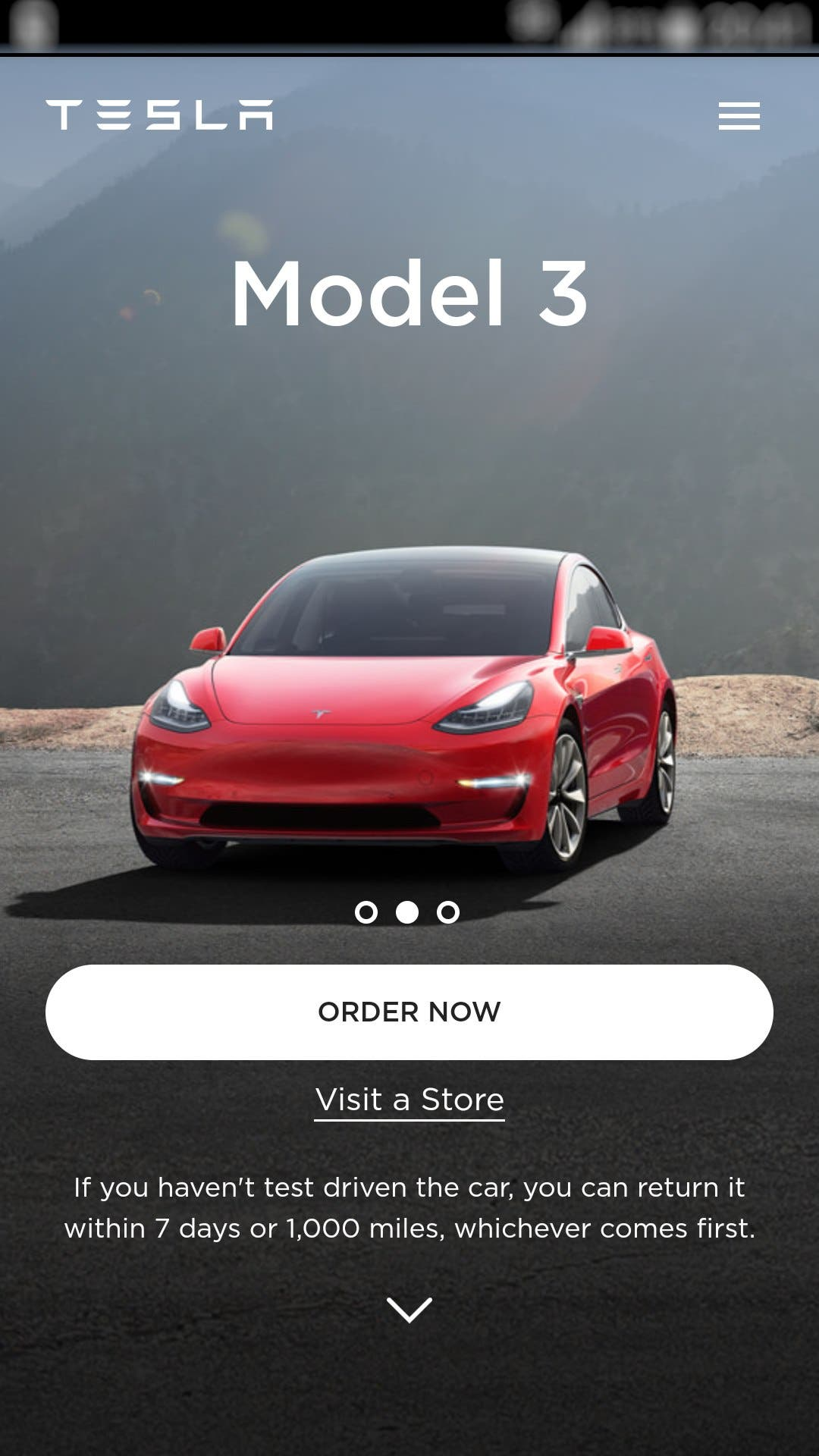 The Net Effect Of Shift Is That Tesla S Vehicles Are Now Being Sold At More Affordable Price Points Increasing Demand And Accelerating Core