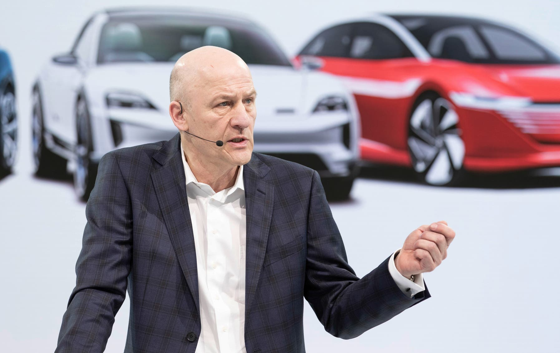 Volkswagen Boosts Electric Car Investment & Sales Goals — 22 Million Electric Cars By 2028 - CleanTechnica