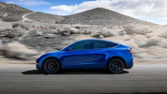 Here's Why The Model Y Is The Only Tesla I Don't Mind Waiting For