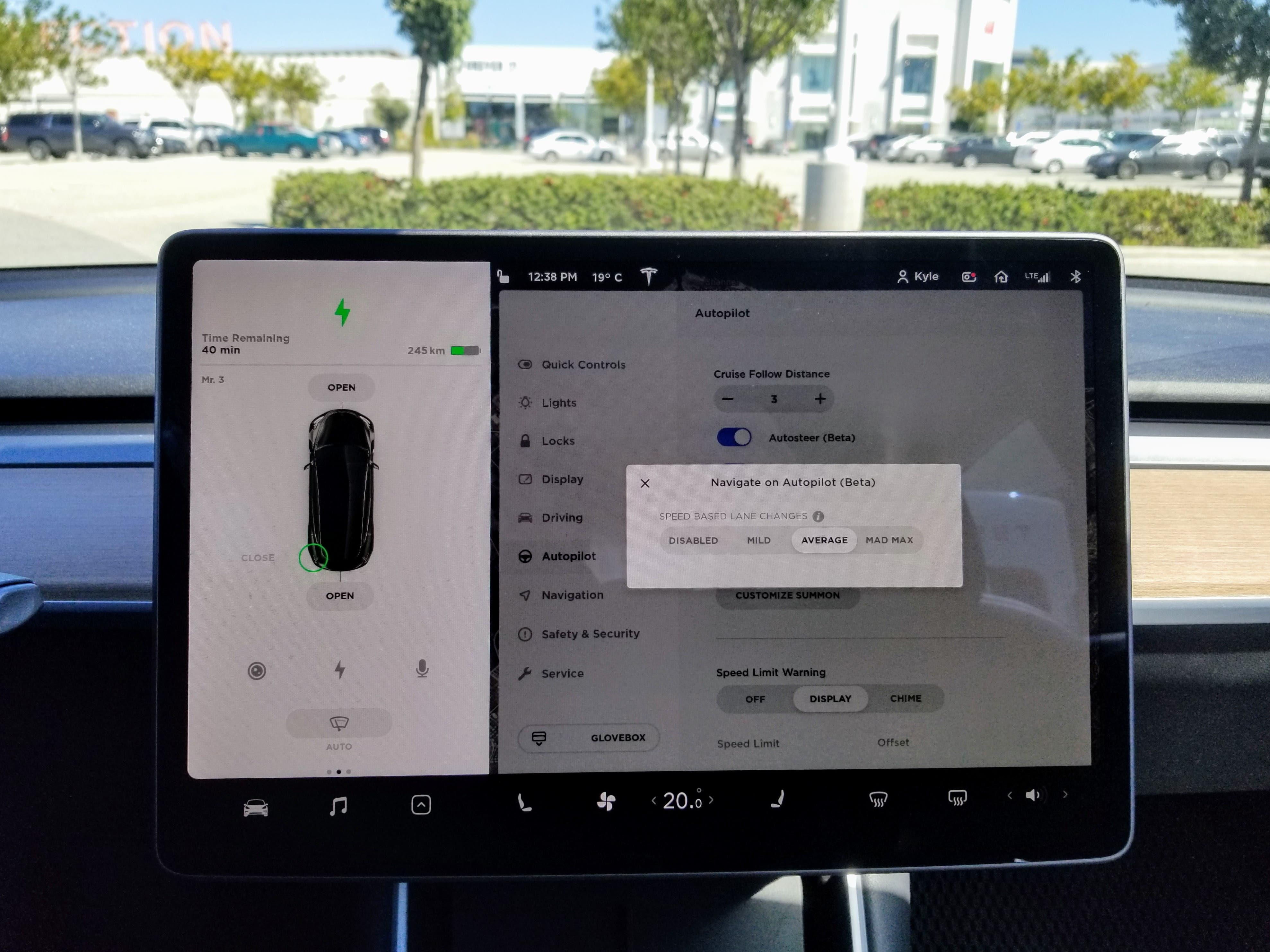How Tesla's Path To Self-Driving Cars Is Different From