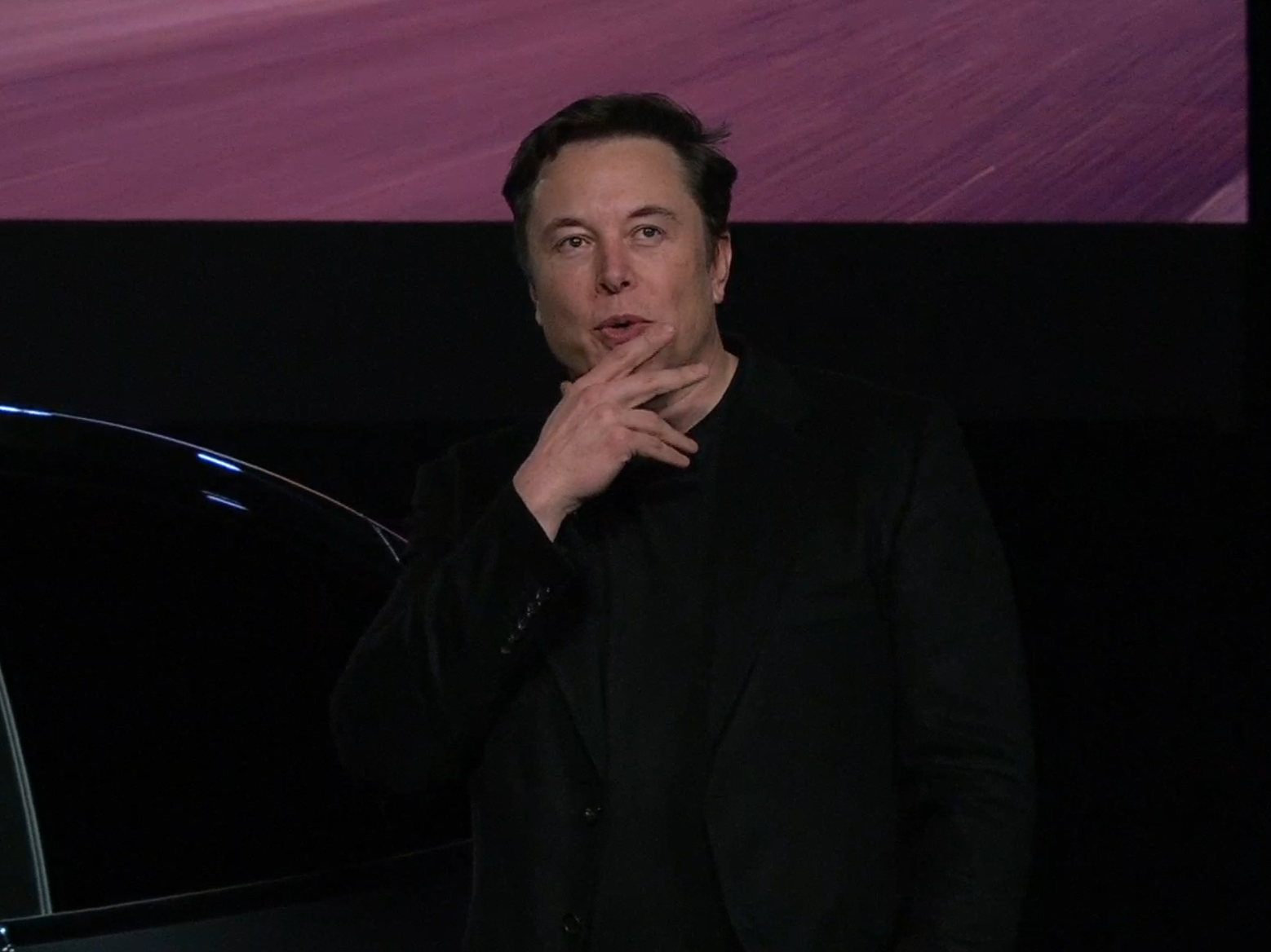 Elon Musk S Long Standing Support Of Basic Income Thus Support Of Andrew Yang
