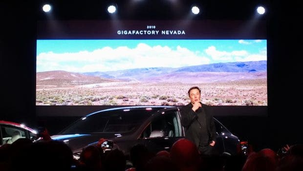 Breaking! Travis County Approves Tesla Gigafactory Incentive Package