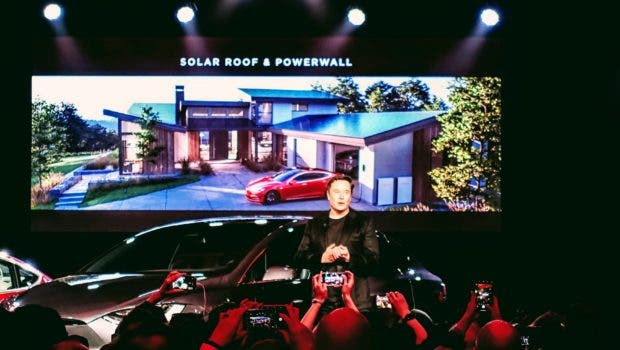 photo of Elon Musk Tells CleanTechnica Why Tesla Solar Is So Cheap, TSLA Roller Coaster — CleanTechnica Top 20 image