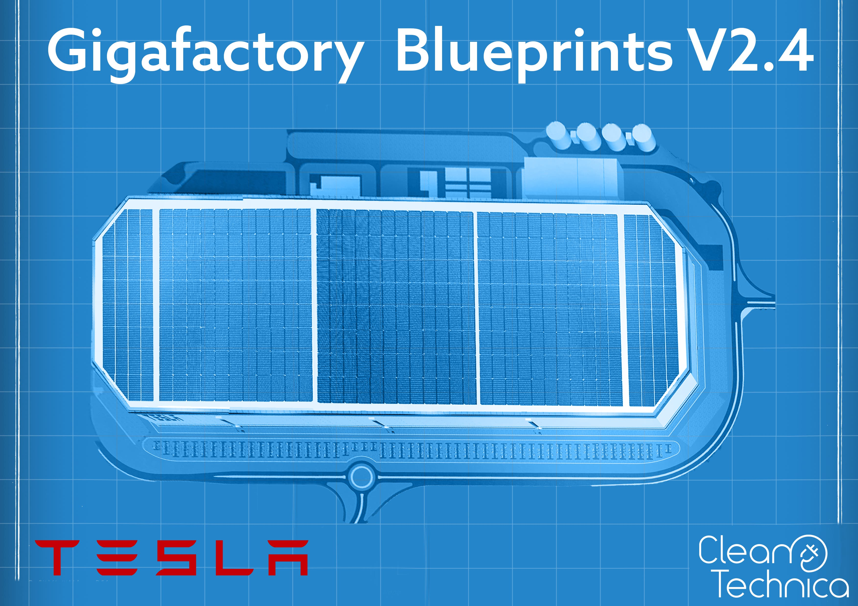 Tesla Nevada Gigafactory — Something Strange Is Going On