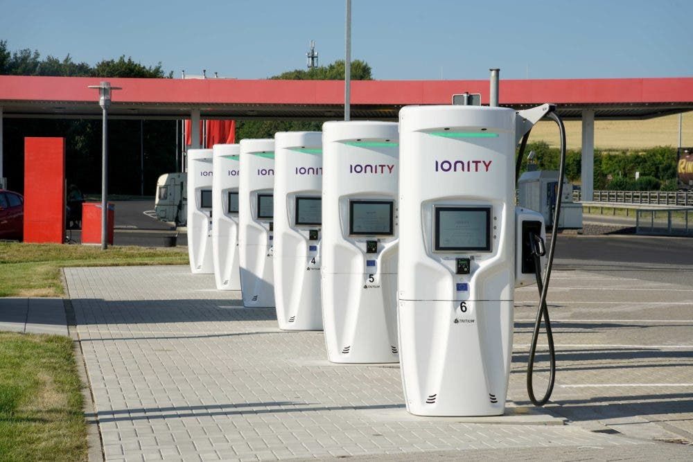 What is Holding America's EV Future Back While the World Charges Ahead?