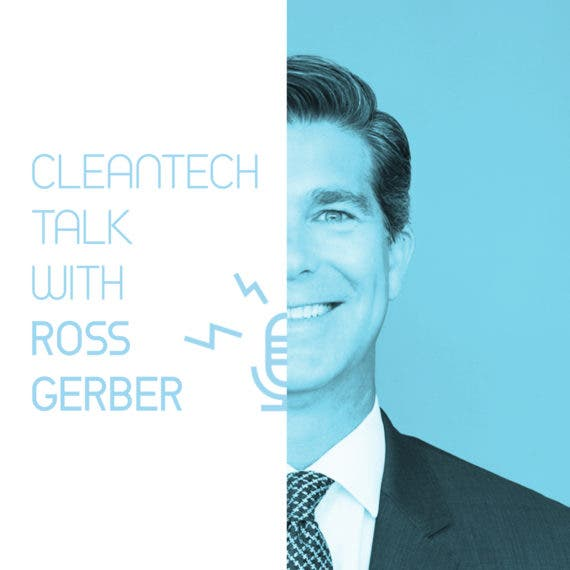 CleanTech Talk with Ross Gerber — Tesla Climate Leadership, Tweeting, $420, & The Oil Crisis Of The '70s
