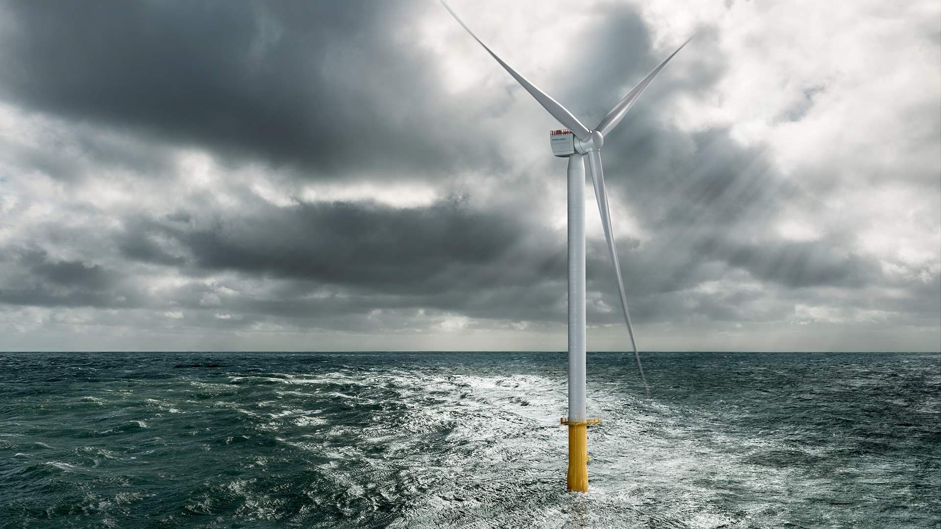 photo of Vattenfall Wins 760 Megawatt Subsidy-Free Dutch Offshore Wind Tender image