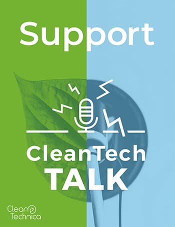 cleantech podcast