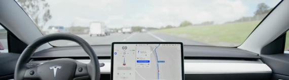 How Your Tesla Is Learning To Drive Itself | CleanTechnica