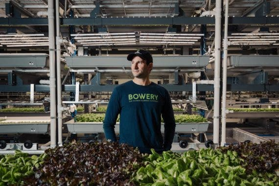 Can Indoor Farming Solve Our Agriculture Problems?