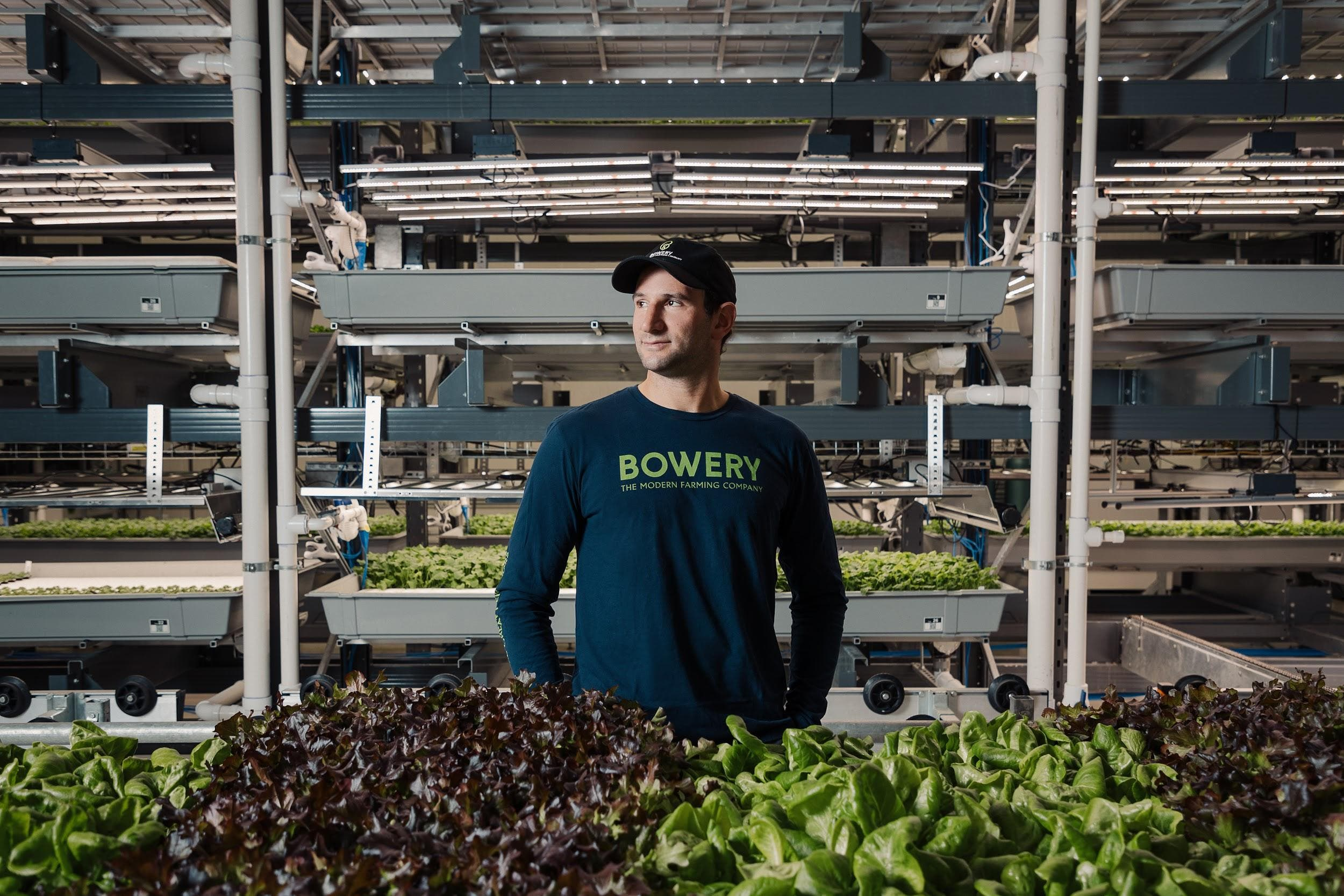 Can Indoor Farming Solve Our Agriculture Problems? | CleanTechnica