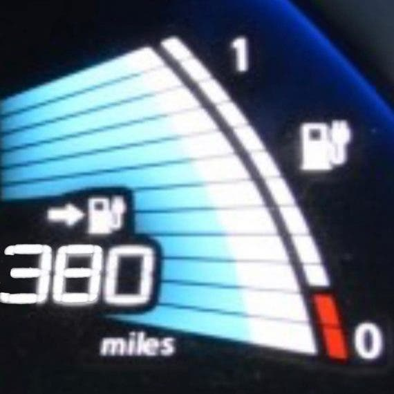 A 2013 Nissan LEAF With 380 Miles Of Range?