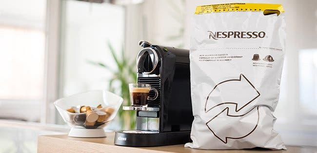 Nespresso Invites Other Coffee Pod Manufacturers To Join Aluminum Recycling Program