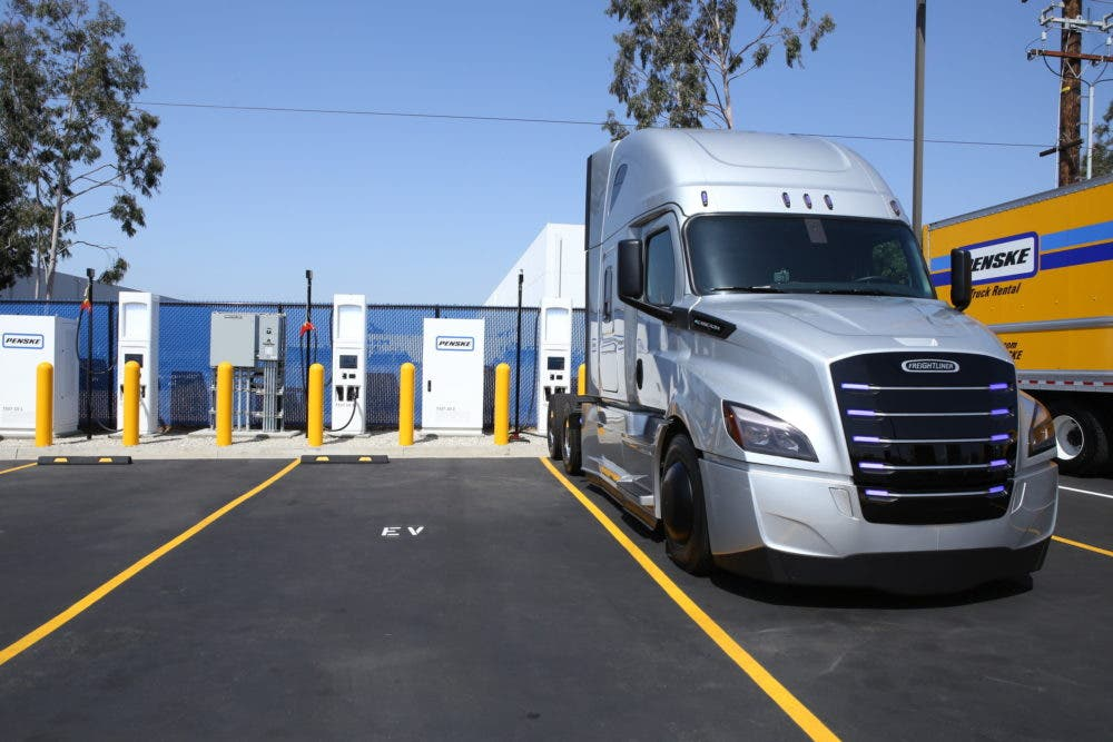 Southern California Electric >> Southern California Fleet Owners Learn How To Go Electric