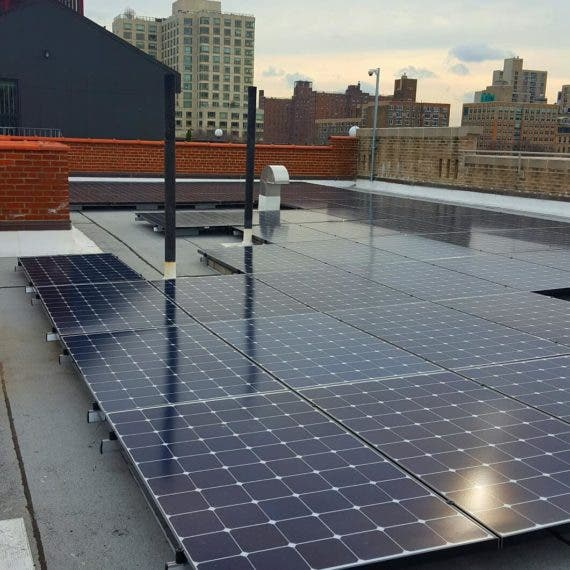 photo of New York Gives Big Boost To Renewable Energy image