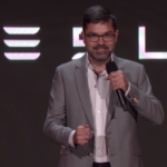 Jerome — The Man, The Myth, The Tesla Super-Engineer — #CleanTechnica Interview