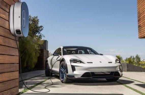 Porsche Predicts Plug-In Paradise In Perpetuity