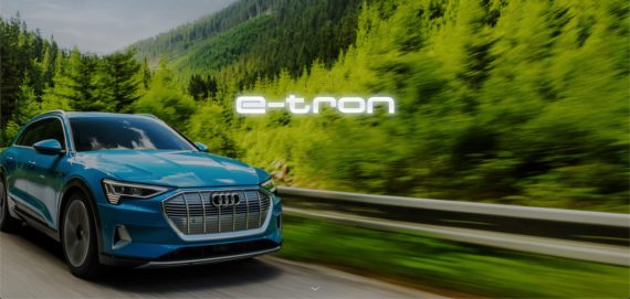 3,000 US Audi e-tron Consumers Can Pressure On Sunshine For Free! thumbnail