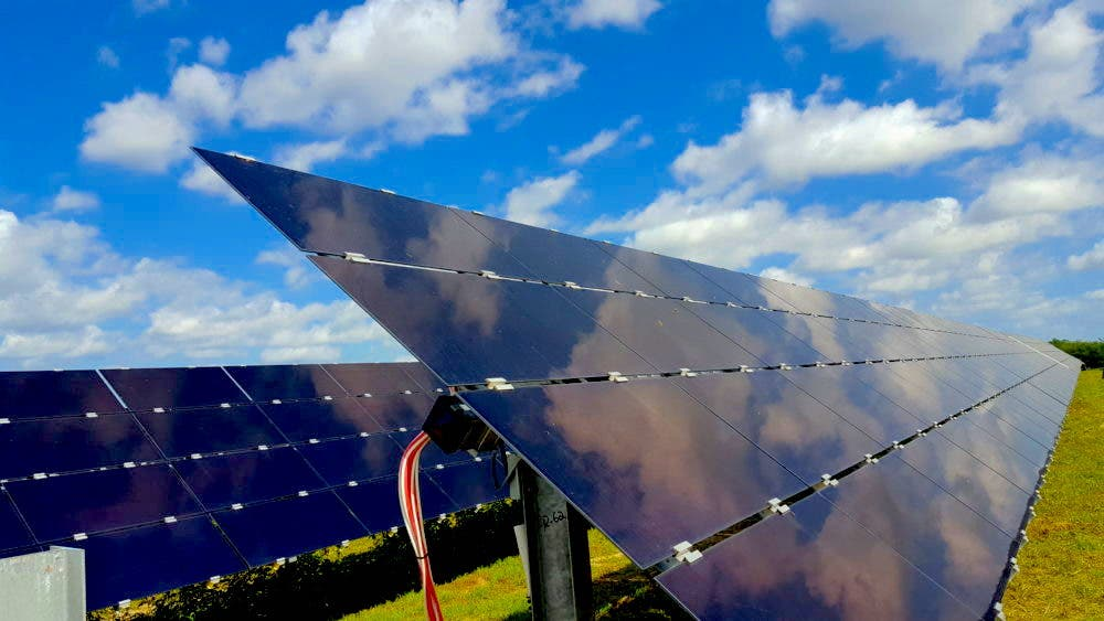What Should Be Done To Circulate Economy For Solar Photovoltaic System Materials