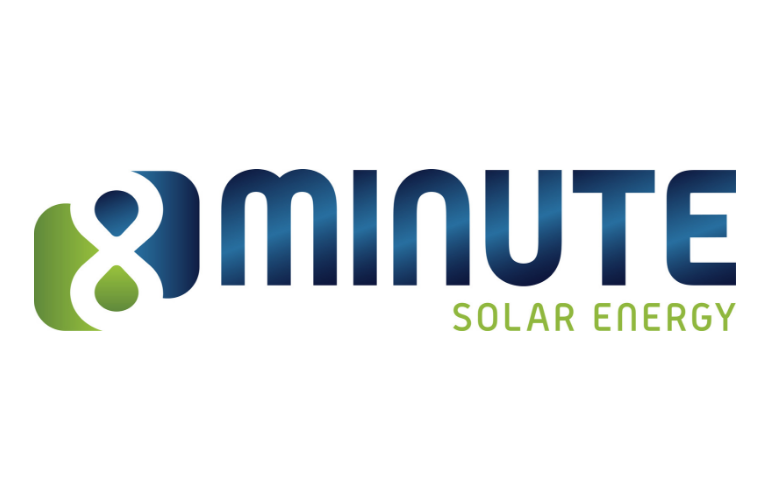 photo of 8minutenergy Renewables Rebrands As 8minute Solar Energry image