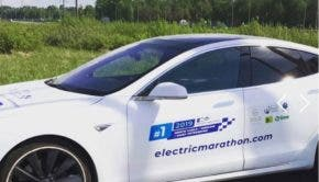 electric marathon