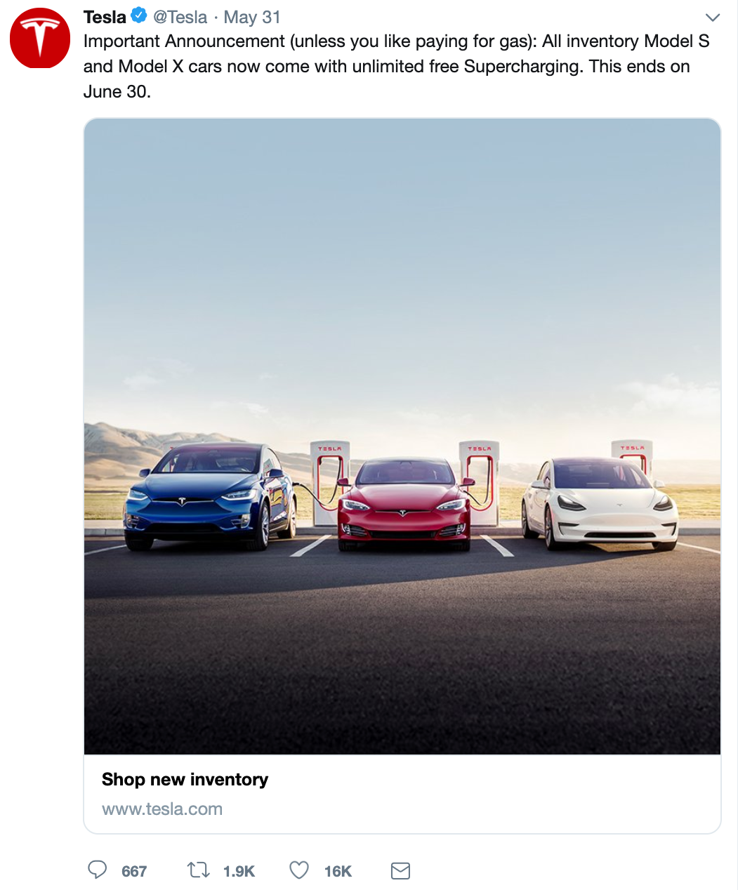 5 Reasons To Buy A Tesla Now, Before July 1st! | CleanTechnica