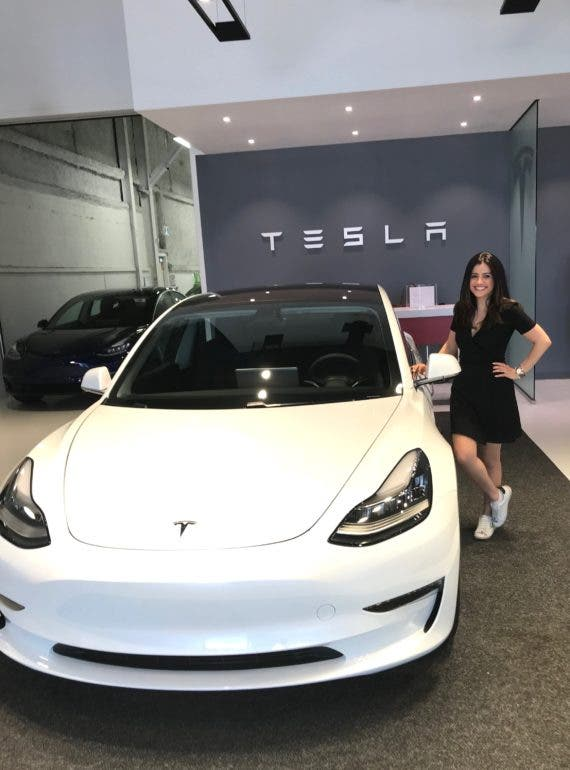 Nissan Leaf For Sale >> How Owning A Tesla Model 3 For 1 Year Has Changed My Life | CleanTechnica
