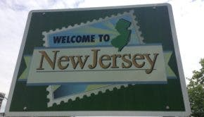 New Jersey renewable energy plan