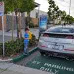 The EV Connect Cloud Brings Connectivity & Interoperability To EV Charging