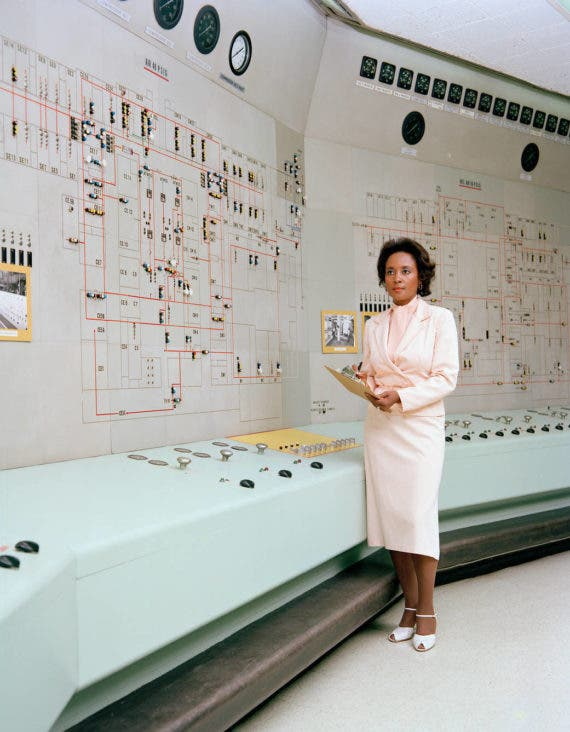 Annie Easley, The Rocket Scientist Who Worked At NASA Before It Was Even Called NASA