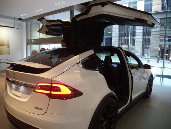 Tesla's Reinvigorated Fiscal Picture Has Short Sellers Scrutinizing Their Outlooks