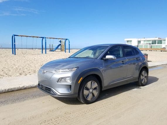 Hyundai & Kia Create Great Electric Vehicles, But Where Are The Battery Contracts?