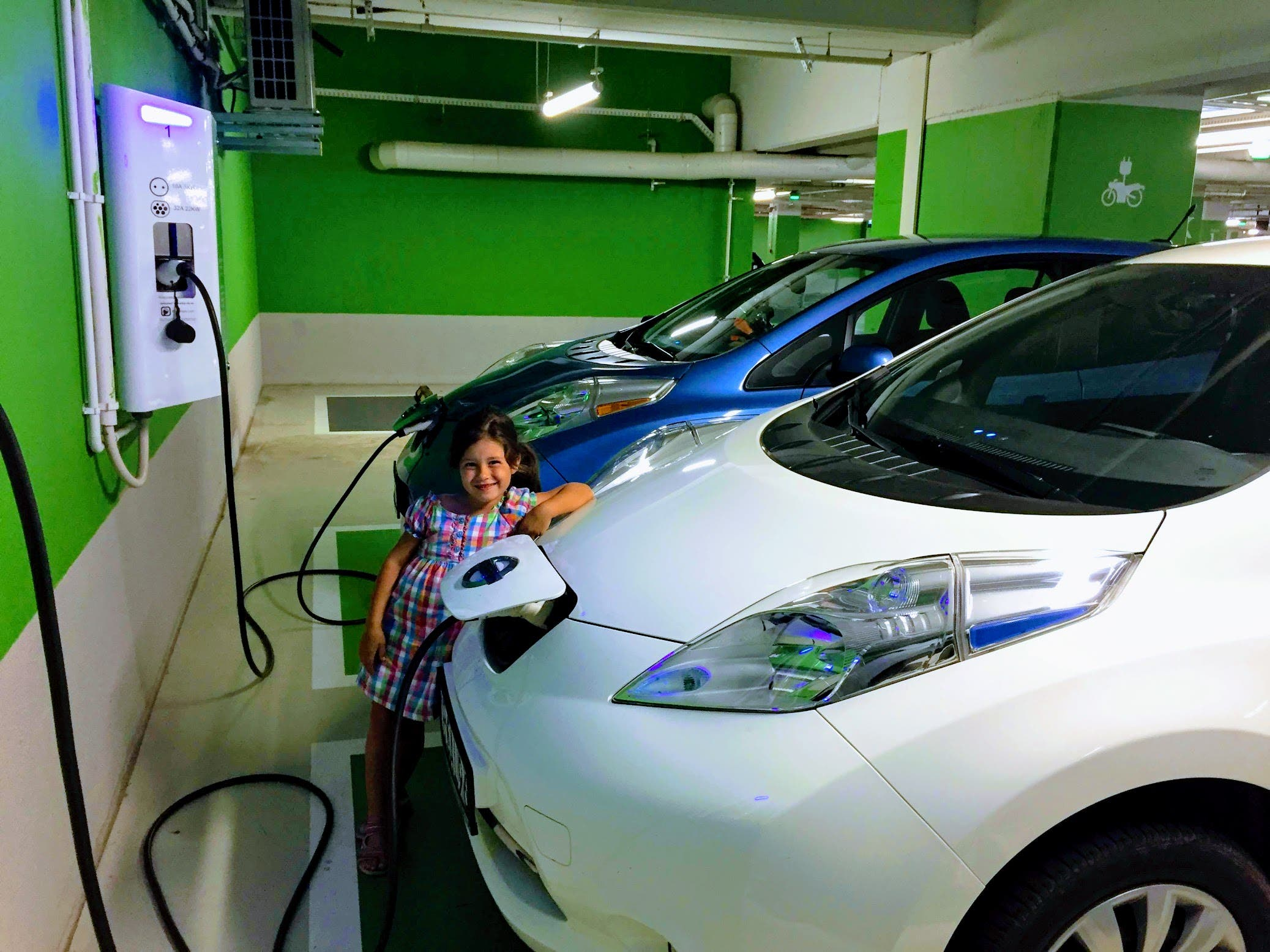 Consumer Reports: Car Buyers Want Electric Vehicles