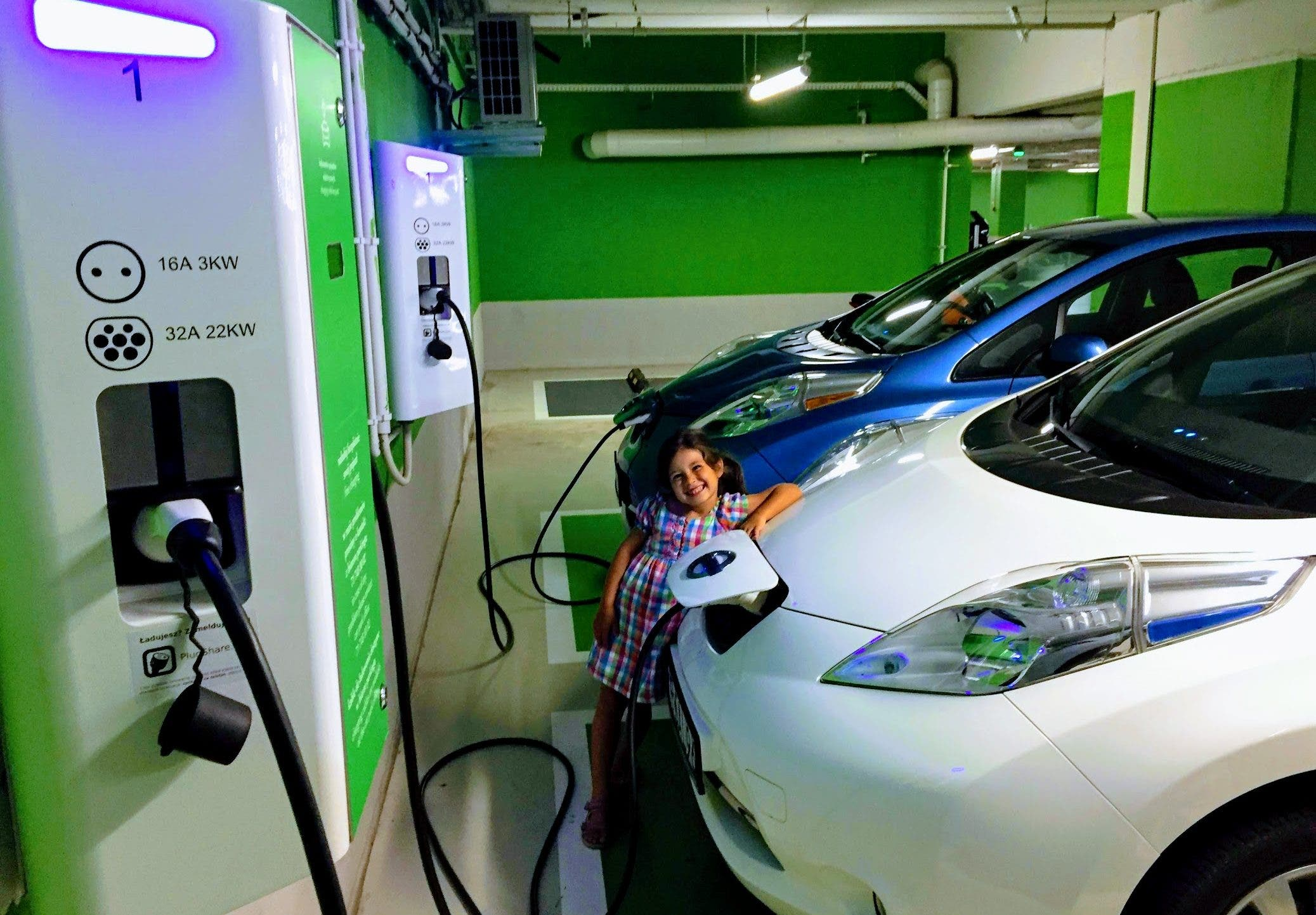 Survey Results Are Coming In: EV Charging At Multi-Family Properties