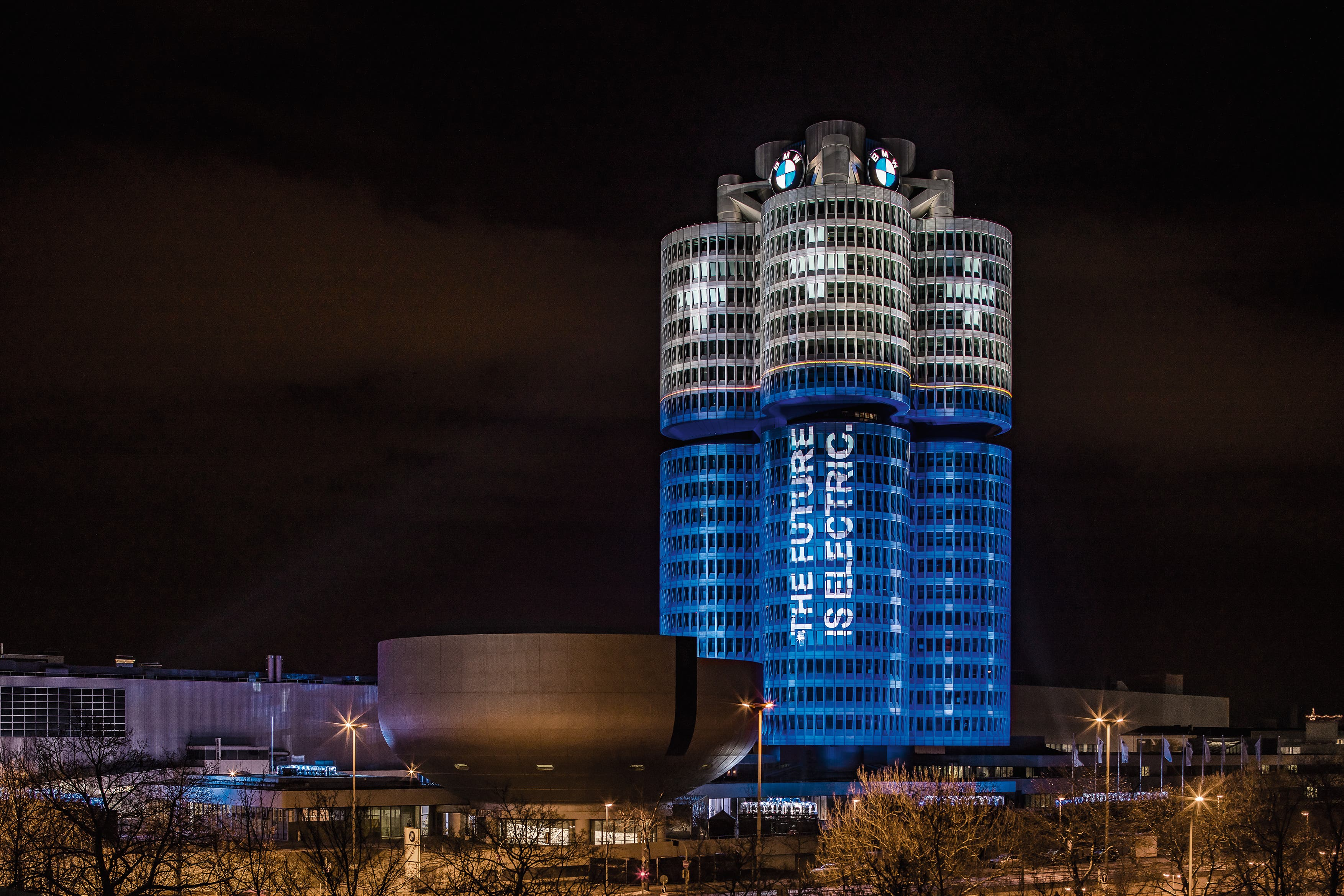 Harald Krüger To Step Down As CEO Of BMW – CleanTechnica – True Median