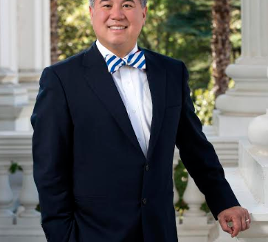 Assemblymember Ting