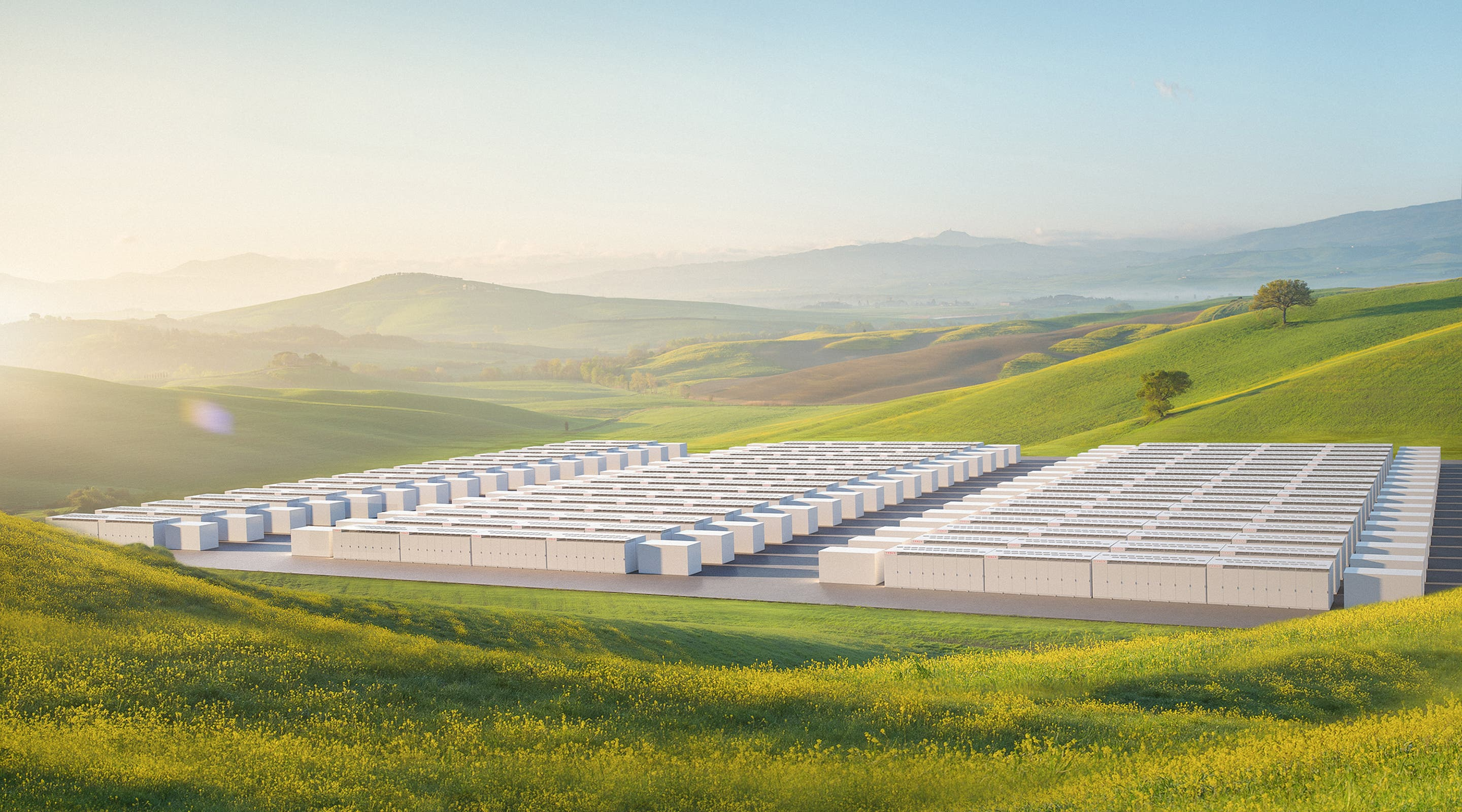 Tesla's Megapack is a battery built for the electrical grid