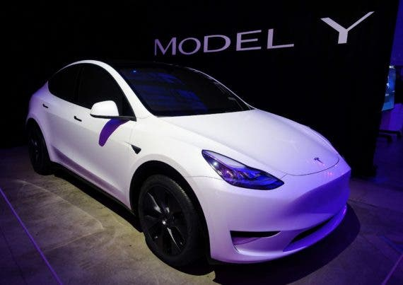 2020 — The Year Of The Tesla Model Y & Other ICE-Killing ...