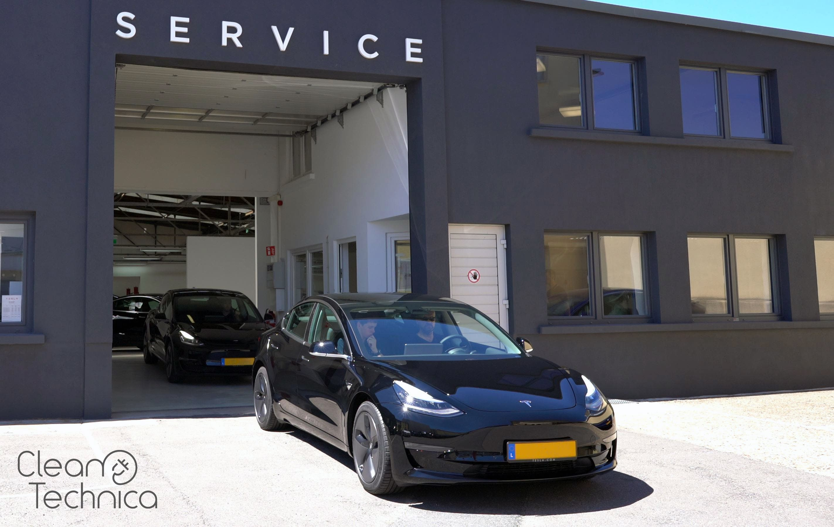 Reports: Tesla Has Already Sold Out Of Vehicles In Q2 2021