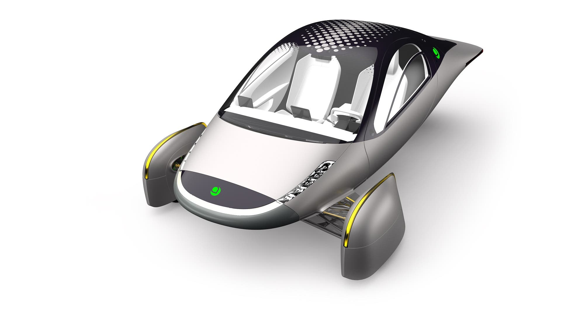 Aptera Is Back, Baby! New, Improved Electric Car Will Have ...