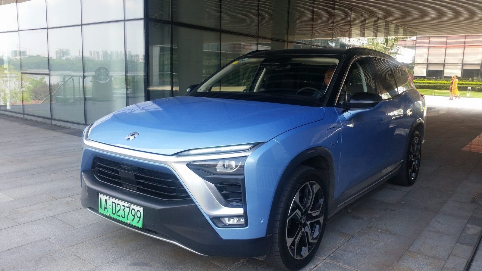 Nio S Q3 Financials Are In