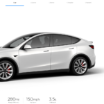 Tesla Slashes Model Y Prices To Reflect Last Few Model 3 Cuts — Detailed Look