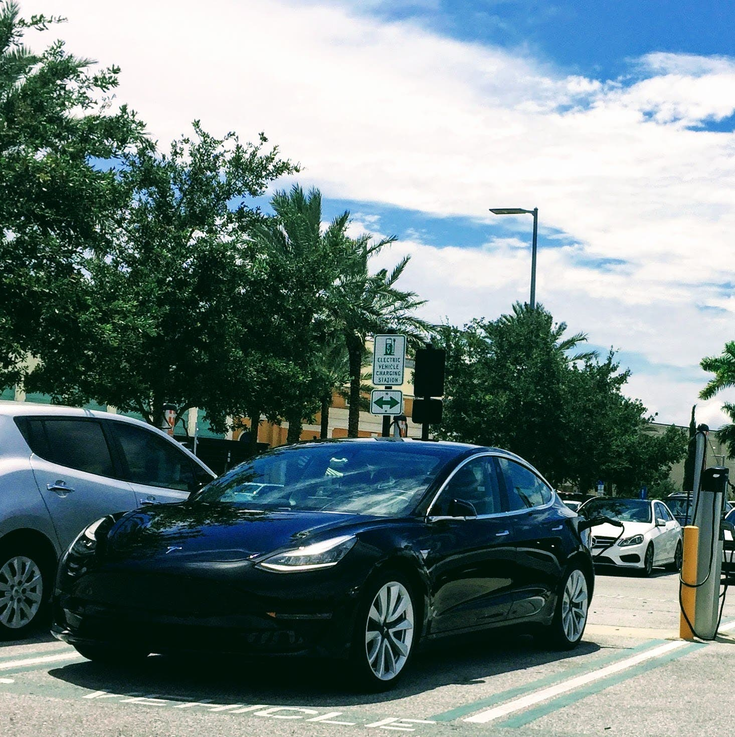 Tesla Model 3 = 3% of US Car Sales in 1st Half of 2019 | CleanTechnica