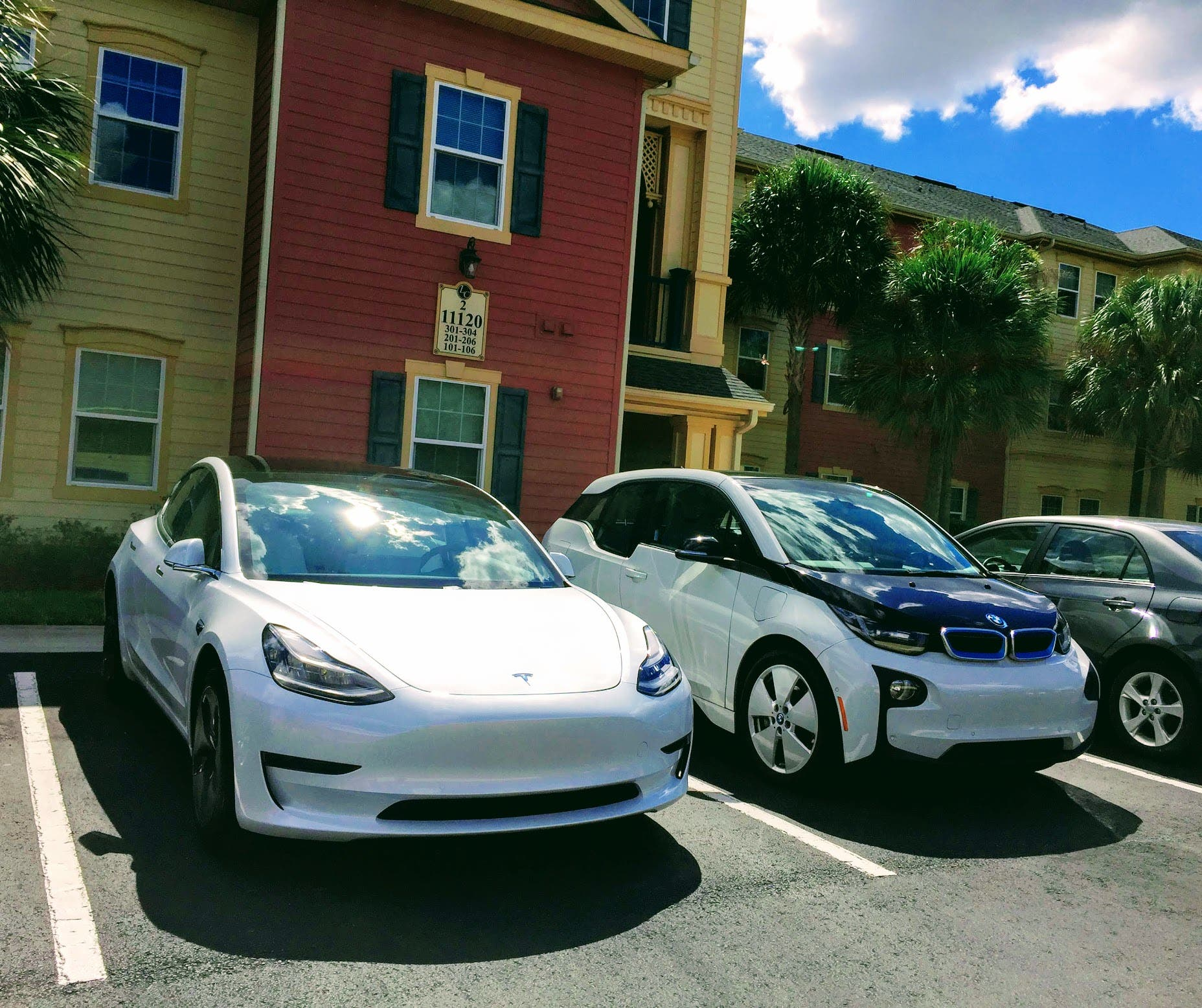 photo of Apartment EV Charging & Ownership May Be Easier Than You Think image