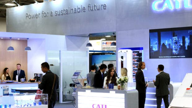 CATL Energy Storage Systems Solutions