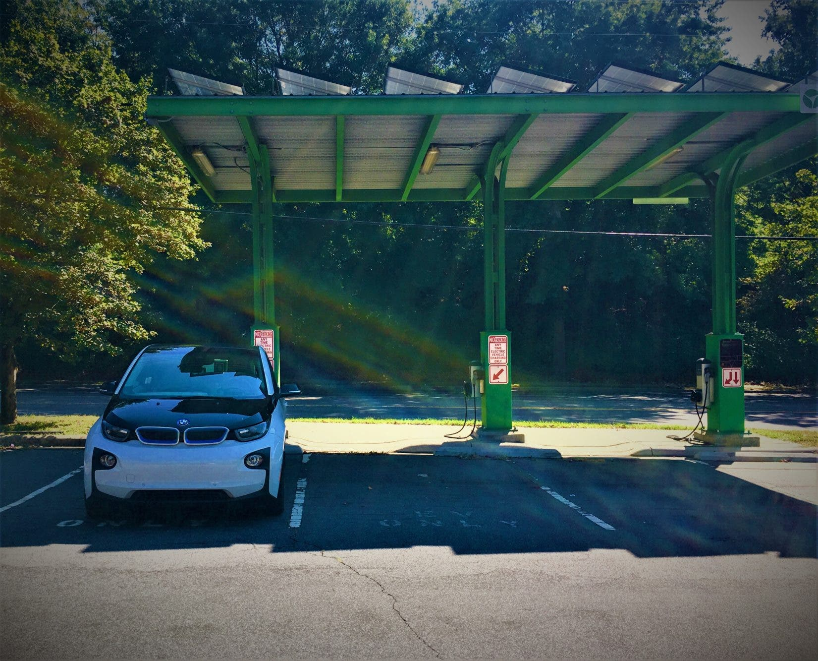 BMW i3, Image by Cynthia Shahan | CleanTechnica