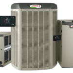 Lennox air conditioner products