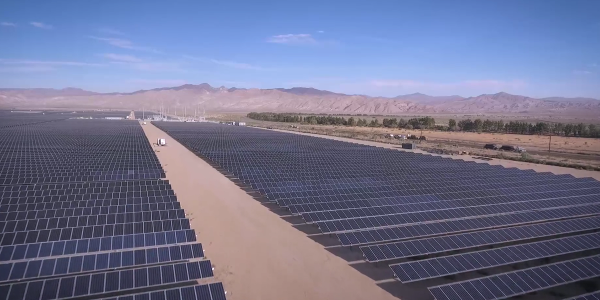 LA & 8Minute Solar Ink Lowest Cost Solar Plus Storage Deal In US History