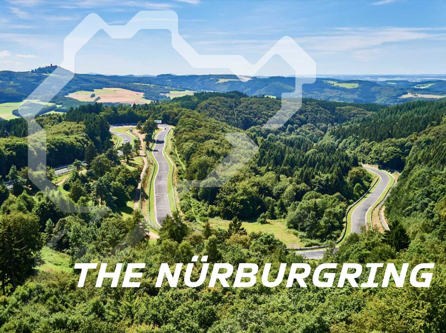 Nurburgring Press Image